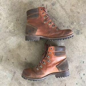 Timberland Wheelwright waterproof boots